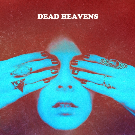 Dead Heavens - Adderall Highway art